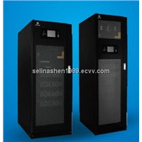 Big Power Modular Smart UPS System Solutions, 20-200kVA