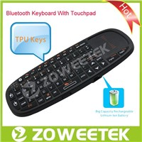 Bluetooth 3.0 Keyboard Mini Keyboard For Android TV Box