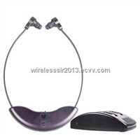 Bluetooth Wireless TV Headset