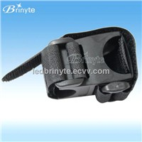 Brinyte Flexible Mount Flashlight Bike Mount