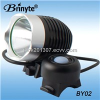 Brinyte high power professional cree led bike Light BR-BY 02