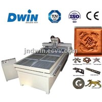 CNC Router and Plasma Cutting Machine
