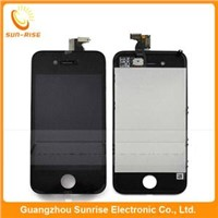 Cell phone lcd for iphone 4 lcd touch screen digitizer