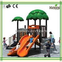 Children Outdoor Playground Equipments