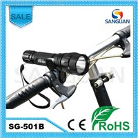 China High Quality Multi Torch Lamp Outdoor LED Hunting Light