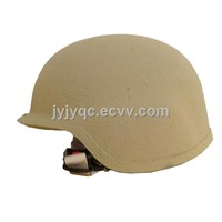 Classic Style with No Nail Alloy Steel Material Bulletproof Helmet