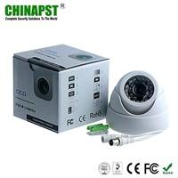 """Color Plastic 1/3"""" CMOS 420TVL Home Security Cameras Systems PST-DC302CL"""