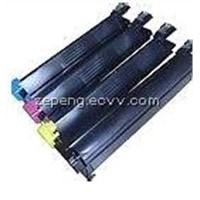 Color Toner Cartridge  C540A1KG C540A1CG C540A1YG C540A1MG (Lexmark C550 )