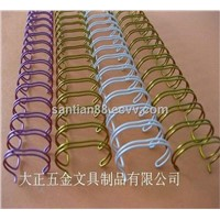 Colorful Metal Binder Wire