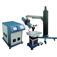 New Arrivel Crane Type Metal Pipe Mould Laser Welding Machine