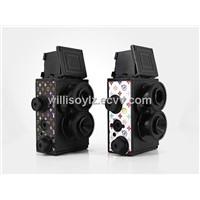 DIY Recesky Twin Lens Reflex Film Lomo Camera