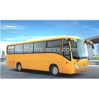 Dongfeng Bus EQ6105L3G, City Bus, Coach bus, buses
