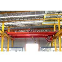 Double Beam Overhead Crane (QD Type)