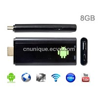 Dual Core Android TV Box UN-T002