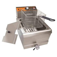 ELECTRIC FRYER PF-HY SERIES