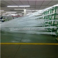 E-glass multiend roving for SMC suitable for parts and panels