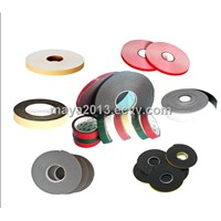 Eco-friendly best price &quality water proof foam pe/eva foam tape