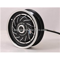 Electric Scooter Hub Motor