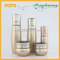 Elegant 30ml/50ml lotion glass bottles