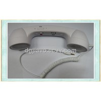 Excellent anti-radiation telephone handset for ipad