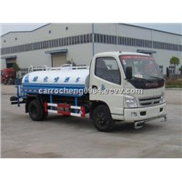 FOTON 4*2 Water Sprinkler