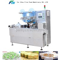 Candy Wrapping Machine (FZ-900)