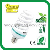 Full Spiral T4 Energy Saving Lamp / CFL YYFST401