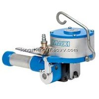 Fully Pneumatic Pusher Steel Strapping Tool