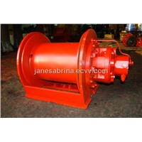 GW series Mining Hydraulic Winch