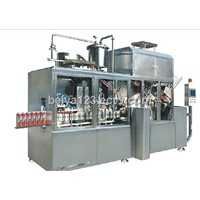 Gable Top Carton Filling Machine (BW-2500A)
