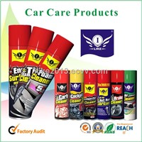 Good Quality Car Care Products Manufacturer