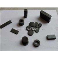 Hard Ferrite Magnet Mainly Used in Motor
