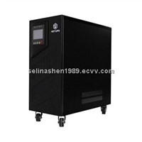 High Power Design Low Frequency Online UPS