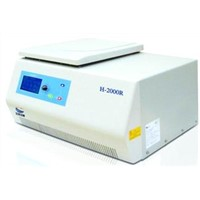 High-Speed Tabletop Refrigerated Centrifuge H-2000R