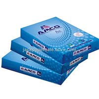 High quality low price paper 80gsm printing paper