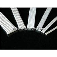 High Temperature Silica Sleeving