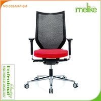 Honor Medium Back Mesh Swivel Director Chair