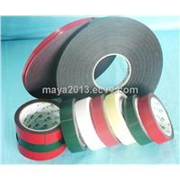 Hot sale in Arab,Australia,UK water proof double side eva foam tape