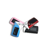 Hot sale mp3 music player mini mp3 players 4GB consumer electronics portable speakers