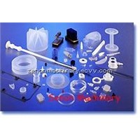 Injection Moulding Medical Parts