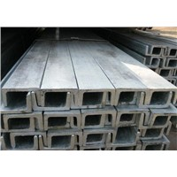 Iron Galvanized Sheet Strut Channel
