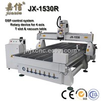 JiaXin 4 Axis Wood CNC Router JX-1530R