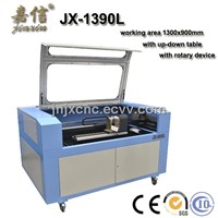 Jiaxin Small Cylinder Laser Engraving Machine