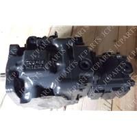 Komatsu PC30MR-2 Hydraulic Pump