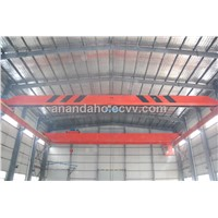 LDA single girder bridge crane