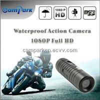 Latest 5MP/60FPS Waterproof Full HD Sport Camera 1080P