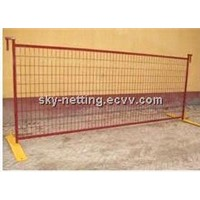 Leading Factory Canada Temporary Fence Hot Sale