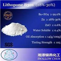 Lithopone B301(28%-30%)