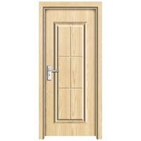 MDF Wood Door