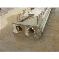Mandrel airbag,Bridge beam slab core membrane